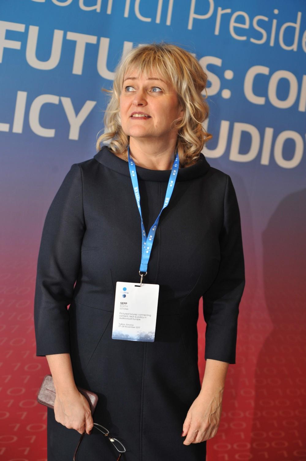 Edith Sepp 2